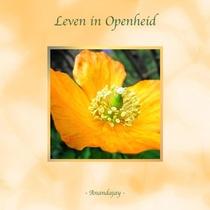 Leven in Openheid