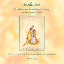 Meditatie, de weldaad van innerlijke afstemming en bevrijdende heelheid
