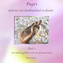 Puja's - Gebaren van dankbaarheid en devotie