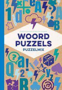 Woordpuzzels puzzelmix