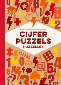 Cijferpuzzels puzzelmix
