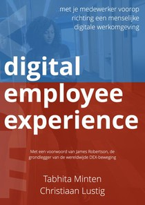Digital employee experience