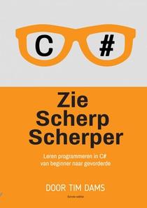Zie Scherp Scherper