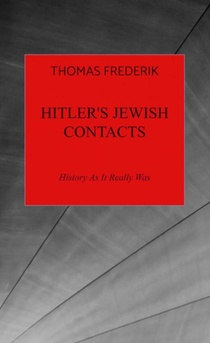 Hitler's Jewish Contacts