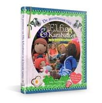 De avonturen van Elfie & Karabauter in de levende natuur
