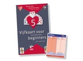 Vijfkaart voor beginners