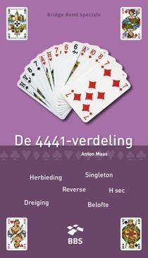 De 4441-verdeling