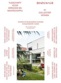 Momentum. Tijdschrift voor Erfgoed en Maatschappij. Collectief Wonen