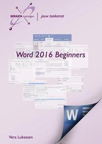 Word 2016 beginners