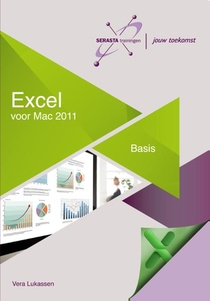 Excel voor Mac 2011 - Basis