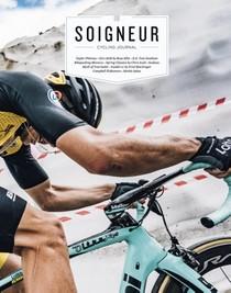 Soigneur Cycling Journal 19