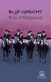 Blijf Gericht - Prix d'Élegance