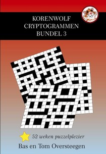 Korenwolf cryptogrammen