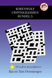 Korenwolf cryptogrammen Bundel 5