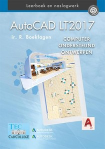 AutoCAD LT2017
