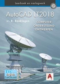 AutoCAD LT2018