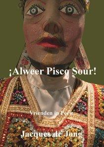 Alweer Pisco Sour