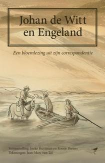 Johan de Witt en Engeland