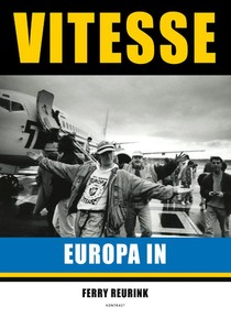Vitesse Europa in