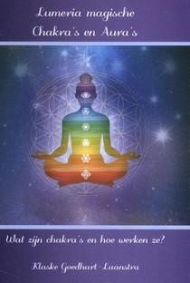 Lumeria Magische chakra's en aura's
