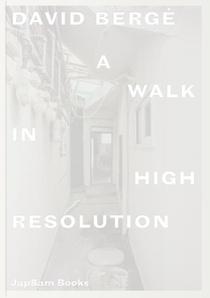 David Bergé. A Walk in High Resolution