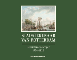 Stadstekenaar van Rotterdam