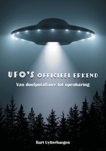 Ufo's officieel erkend