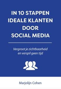 In 10 stappen ideale klanten door social media