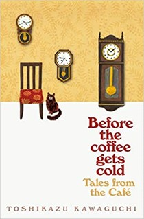 Before the Coffee Gets Cold: Tales from the Café -2-
