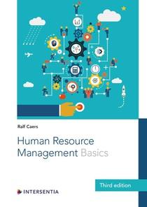 Human Resource Management: Basics (third edition)