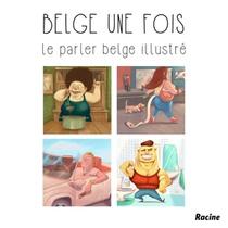 Belge une fois !