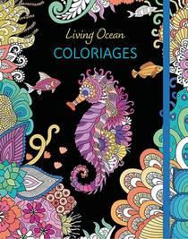 Living Ocean coloriages