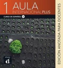 Aula int Plus 1 - ed anotada para docentes