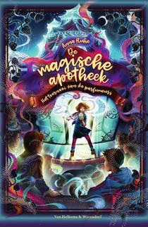 De magische apotheek 4