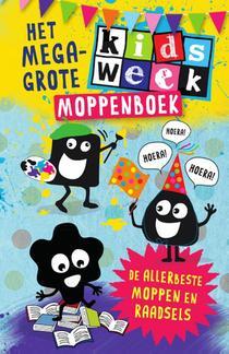 Het megagrote Kidsweek moppenboek