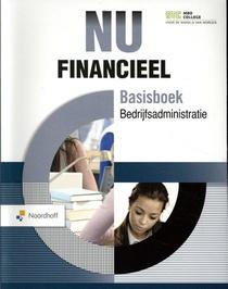 NU financieel Basisboek Bedrijfsadministratie