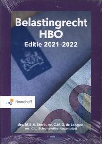 Belastingrecht HBO 2021-2022