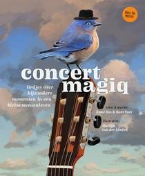 Concert magiq