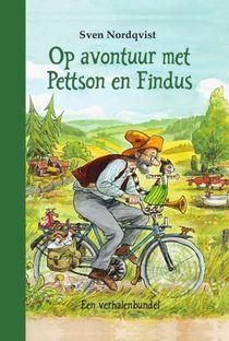 Op avontuur met Pettson en Findus