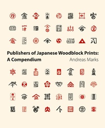 Publishers of Japanese Woodblock Prints