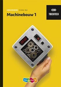 TouchTech Leerwerkboek Machinebouw 1