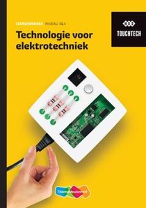 Technologie voor elektrotechniek Niveau 3&4 leerwerkboek