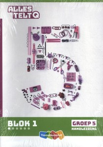 Alles telt Q blok 1 groep 5