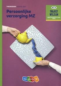 Persoonlijke verzorging MZ Niveau 3 & 4 Theorieboek