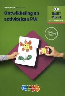 Ontwikkeling en activiteiten Theorieboek Niveau 3 & 4