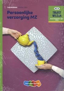 Persoonlijke verzorging MZ Theorieboek Niveau 3&4