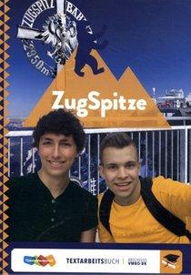 ZugSpitze VMBO-BK Textarbeitsbuch