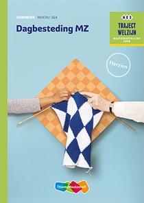 Dagbesteding MZ Werkboek niveau 3/4