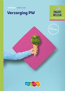Verzorging PW Werkboek Niveau 3 & 4