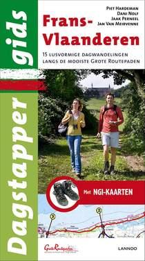Dagstappergids Frans-Vlaanderen